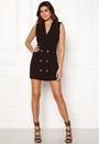 Jude Blazer Mini Dress