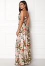Bandeau Maxi Dress