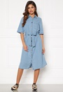 Cornelia denim dress