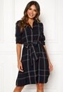 Ronja ls shirt dress