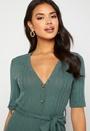 Sandie knitted dress
