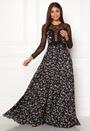Alicia Dress Chiffon&Lace