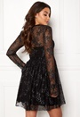 Tilly Dress Soft Lace