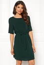 Amanda 2/4 Belt Dress