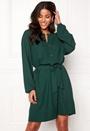 Evelyn L/S Dress