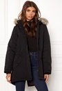 Star New Fall Parka
