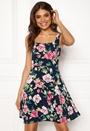 Star Strap Dress