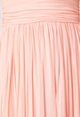 Linnea Pleated Gown