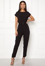 D-Ring Tee Jumpsuit