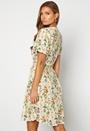 Lorena S/S Short Dress