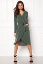 Nell L/S Long Dress