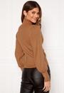 Nola L/S Knit Pullover