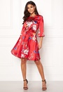 Pammy 3/4 Pam Dress