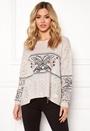 Arctic Wings Sweater