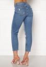 Emily HW  Crop Jeans