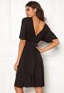 Iris S/S Dress