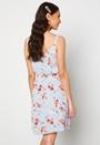 Karmen S/L Short Dress