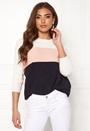 Regitze 3/4 Pullover Knit