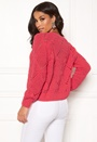 Yasmin L/S Pullover