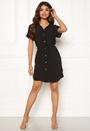 Nova Lux Soild Dress