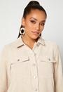 Effi LS Shirt Dress