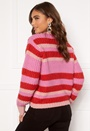 Hue LS O-Neck Knit