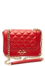 Quilted Small Chain Bag