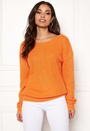Doris Back Wrap Knit