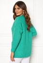Clova LS Knit Cardigan