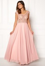 Embellished Beaded Dress
