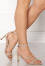 Nexoe Suede Sandals