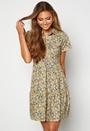 Fanny S/S Short Dress
