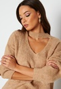 Lucy Knitted Jumper
