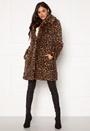 Birgit Faux Fur Coat