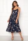 Amsterdam Pleat Dress