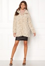 Curl Faux Fur Jacket