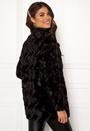 Curl High Faux Fur Jacket