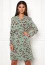 Kaya 7/8 Short Dress