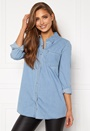 Mila LS Long Shirt