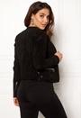 Miss Suede Jacket