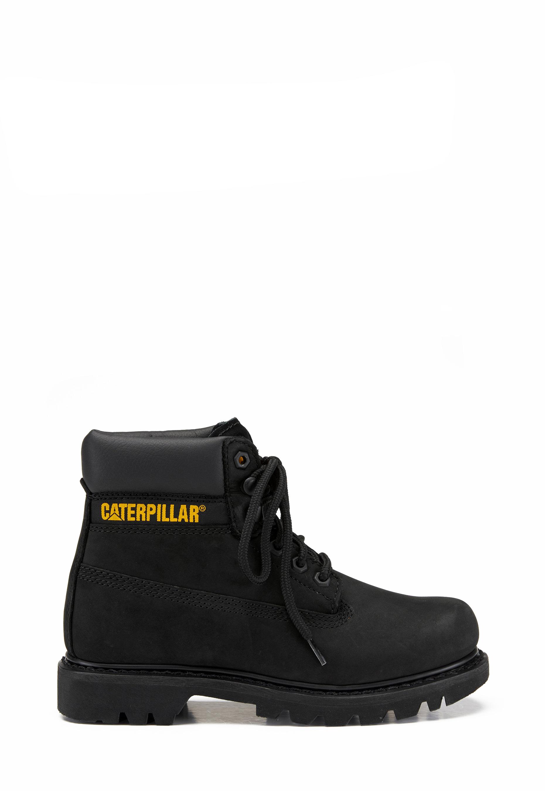 0726077d098 Caterpillar Colorado Boot Black - Bubbleroom