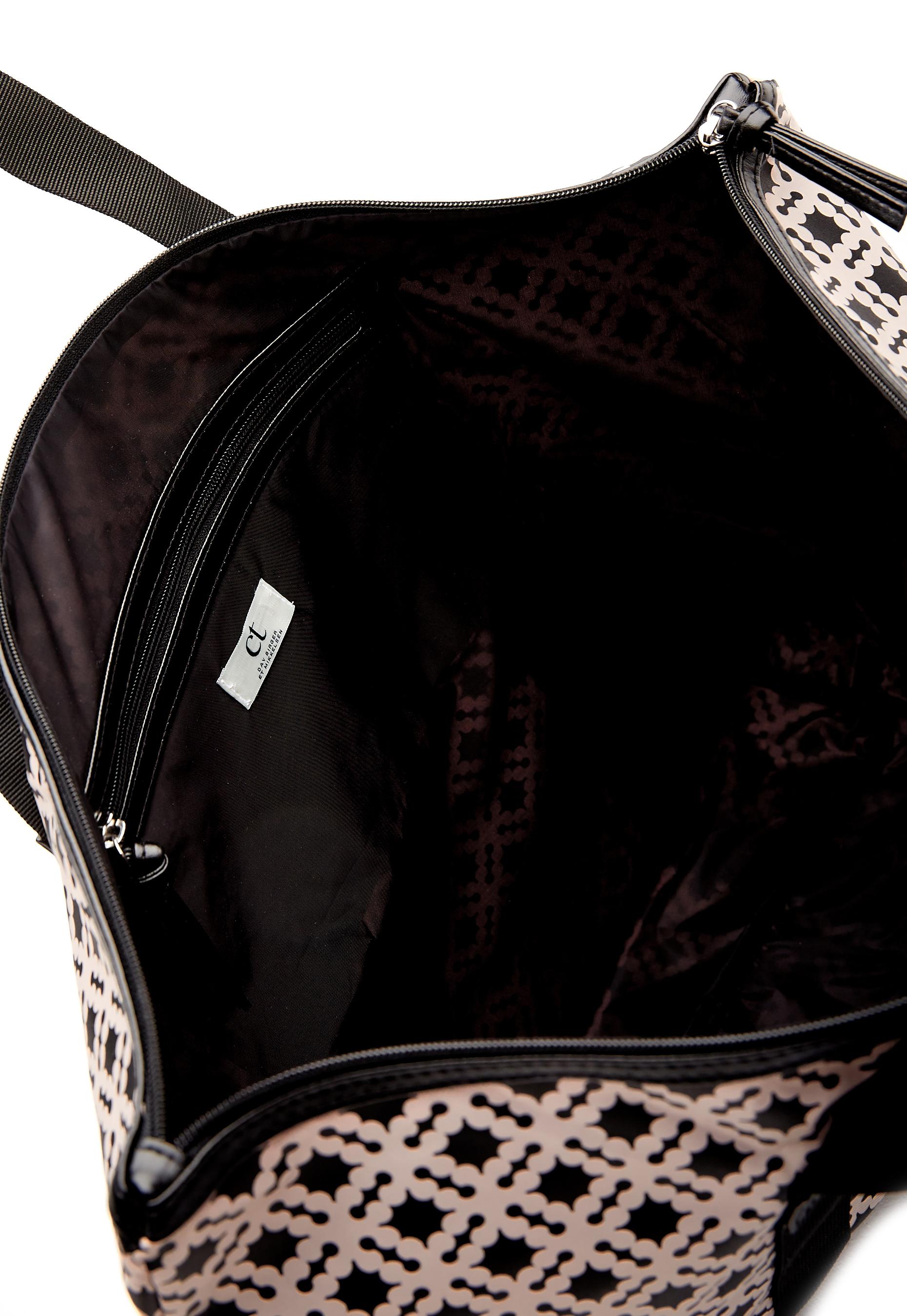 Day Birger et Mikkelsen Day Gweneth P Linger Bag 12000 Black