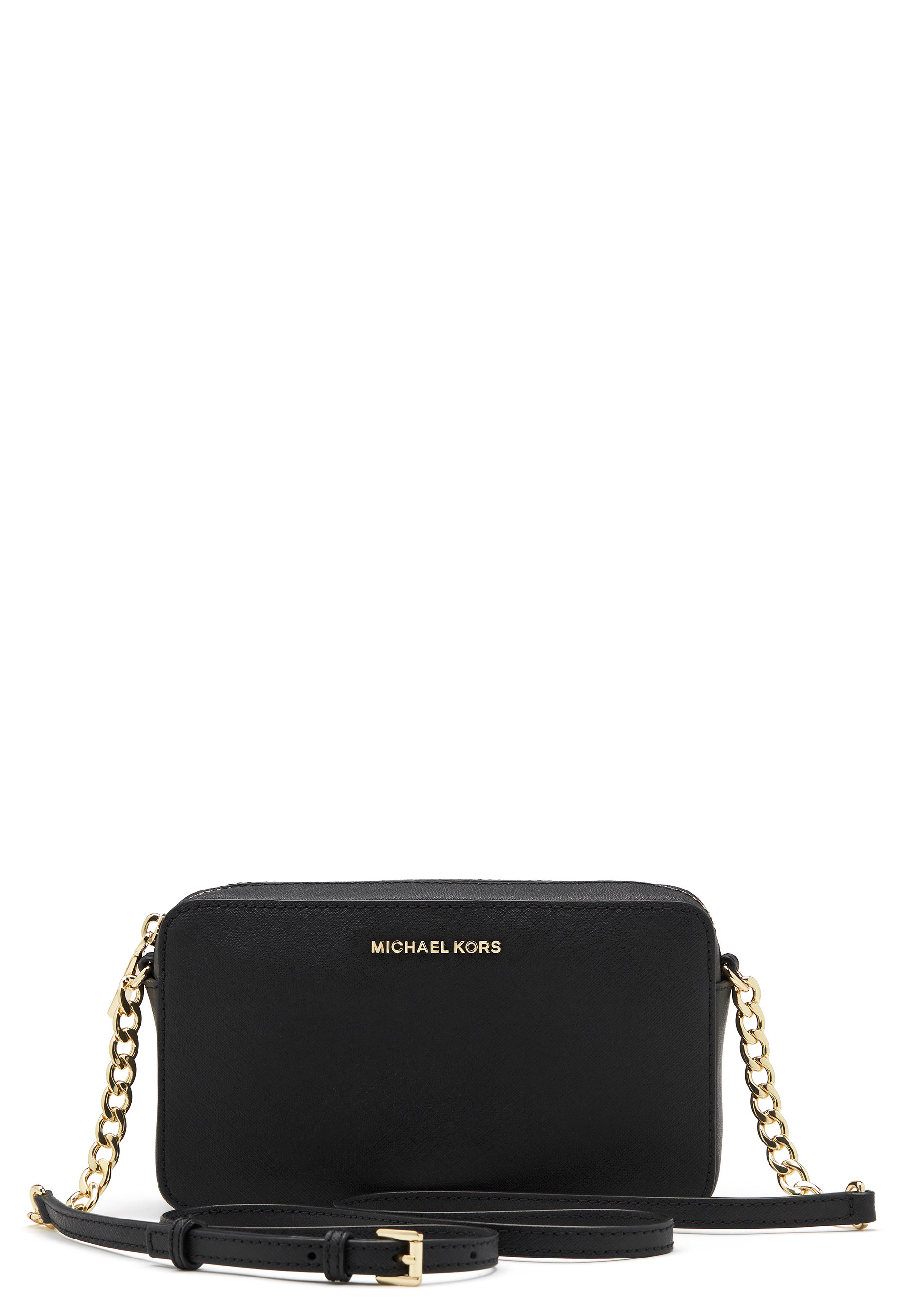 Michael Michael Kors Crossbody Mid Camera Bag 001 Black