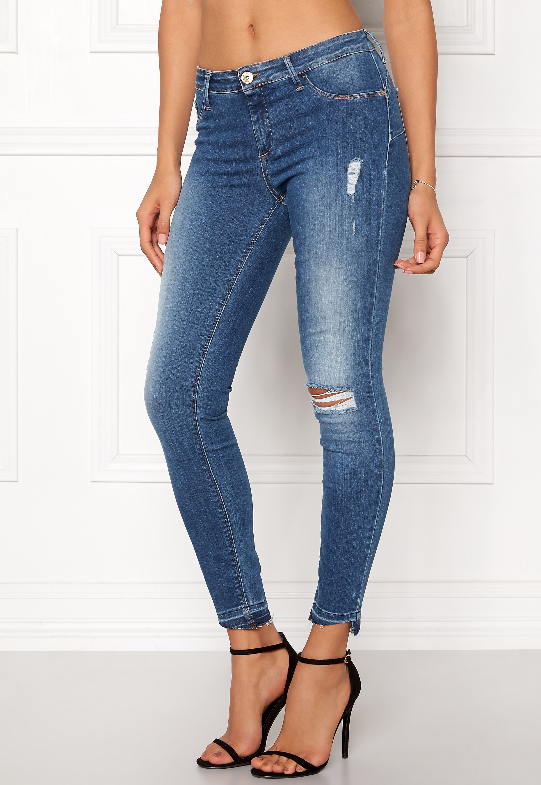 8179c01ebfd TIFFOSI One-Size Jeans Denim - Bubbleroom