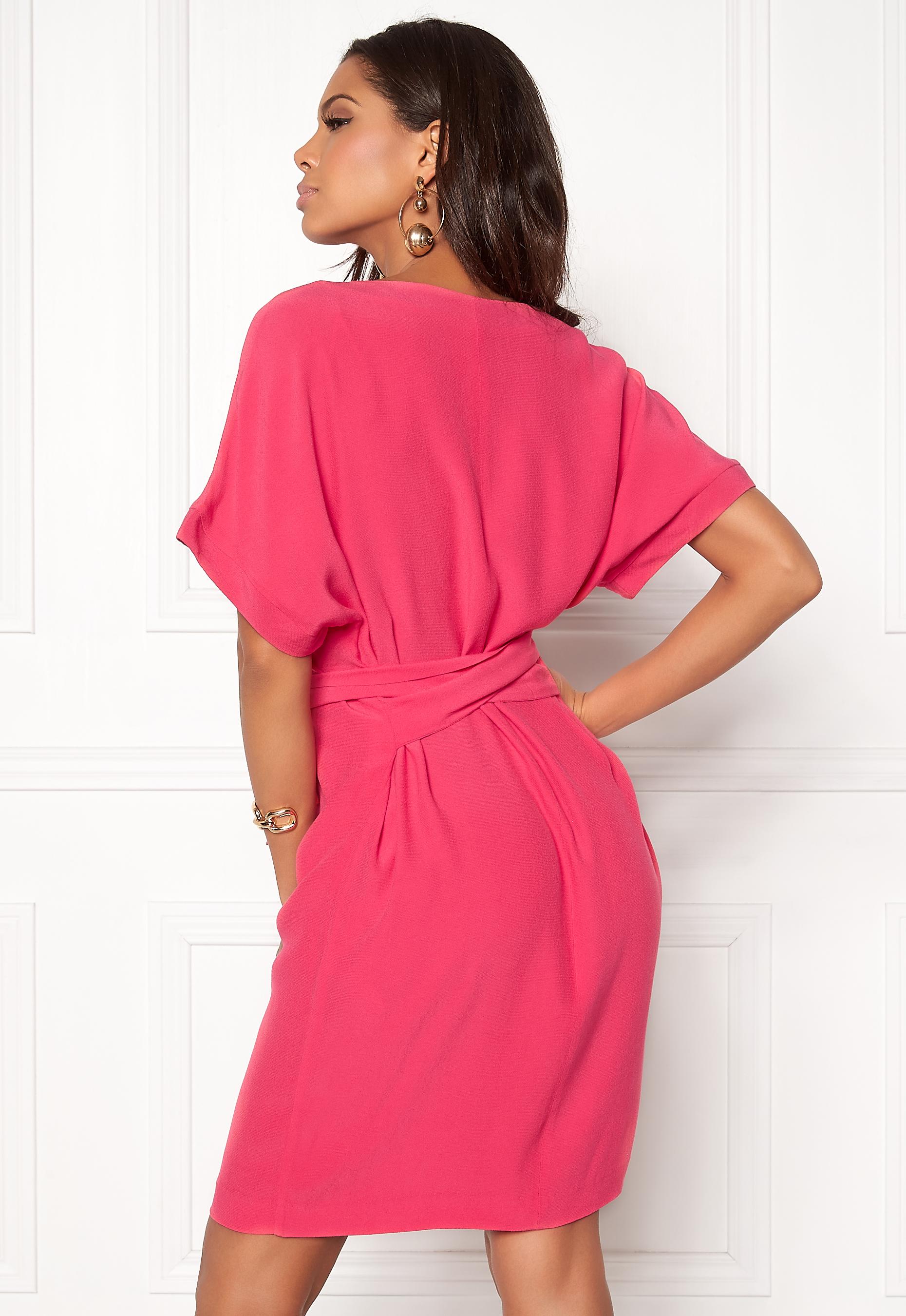 c8feaa1c2043 Twist   Tango Gabriella dress Cerise - Bubbleroom
